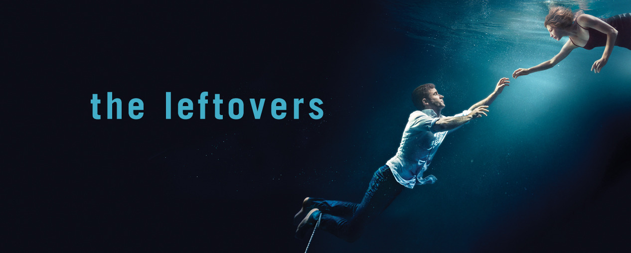 The Leftovers Arvostelu