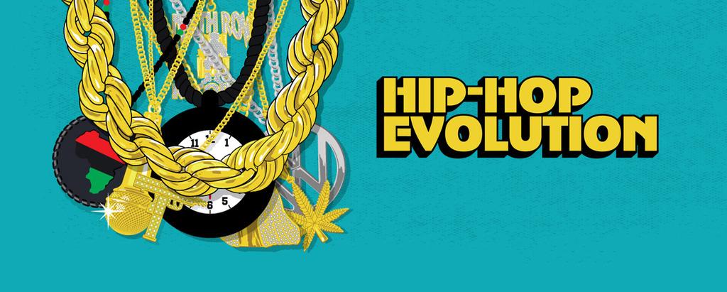 A ligação entre o Hip-Hop, New Wave e Punk Rock