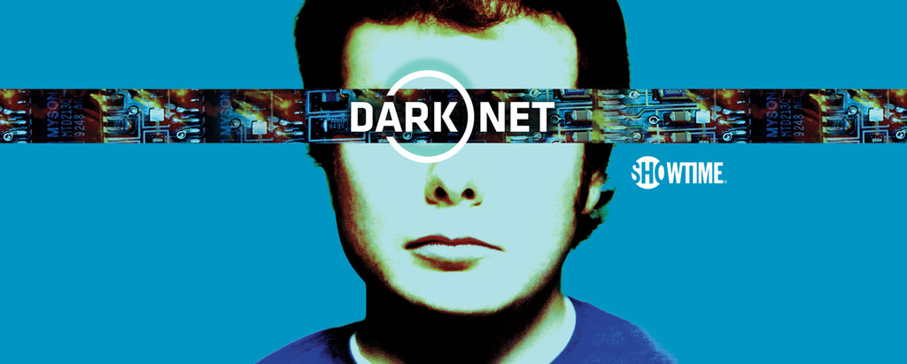 Dark Net 1x06 Espa&ntildeol Disponible