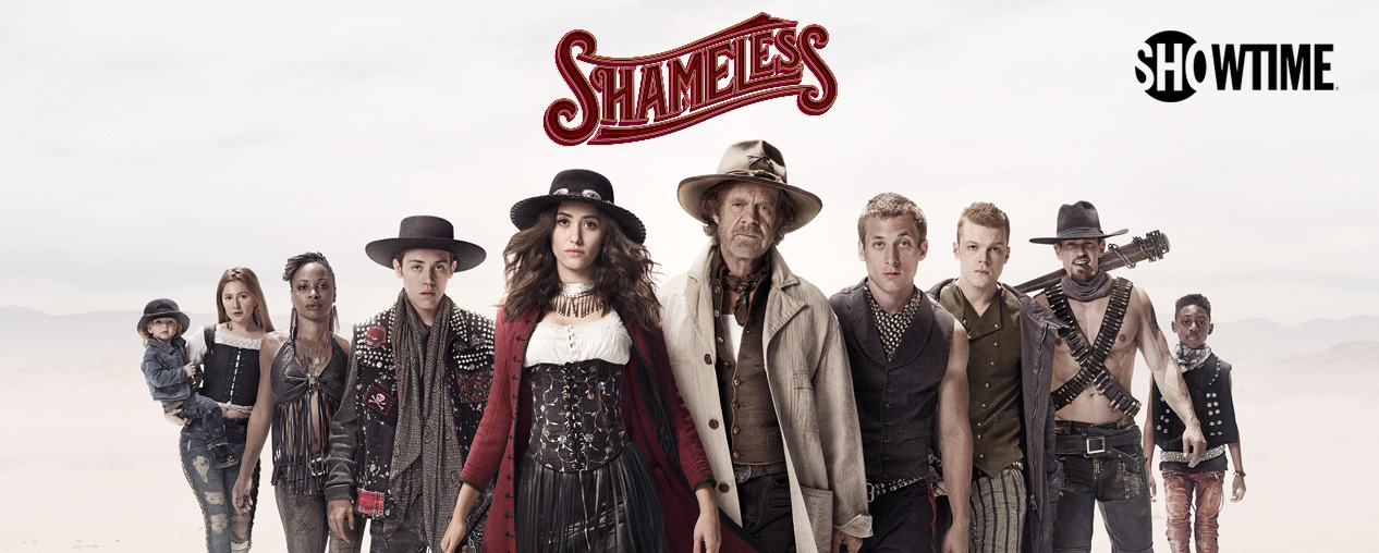 Shameless (US) 9x02 Espa&ntildeol Disponible