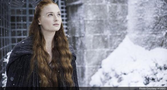Sansa Stark Game of Thrones