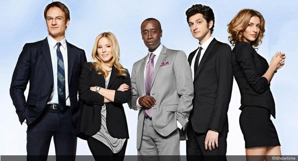 House of Lies Season 6