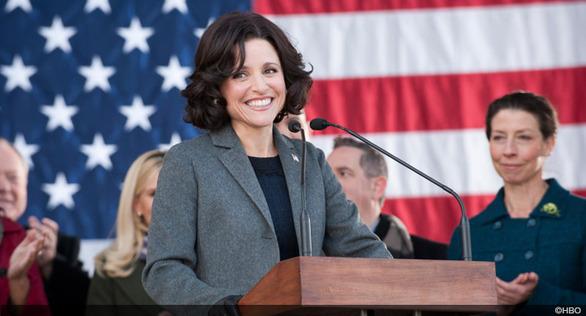 Veep-madam-president