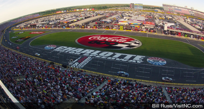 The movie network movie entertainment articles the for Charlotte motor speedway museum