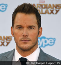 chris pratt leading man