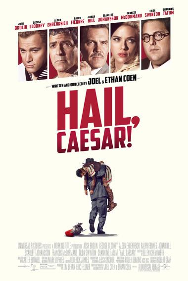 Hail, Caesar!